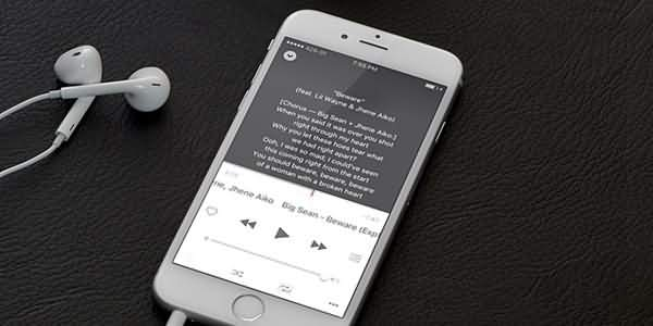 Add Music to iPhone