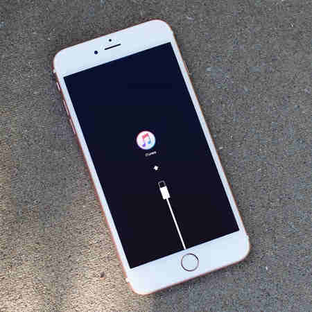 Why iPhone Stuck in Recovey Mode