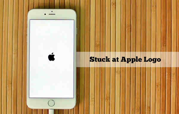 How to Prevent from iPhoen Stuck on Apple Logo