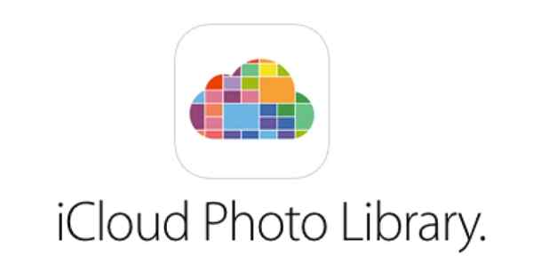 What is iCloud Photo Library